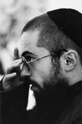 Yakov goldberg resmi